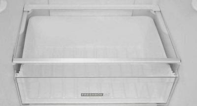 Whirlpool W5 811E W Refrigerator