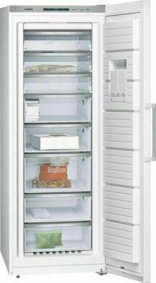 Siemens GS58NAW45 Freezer