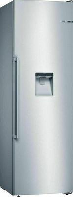 Bosch GSD36BI2V Gefrierschrank