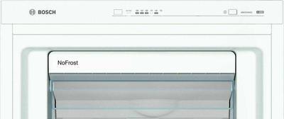 Bosch GSN33EW3V Gefrierschrank