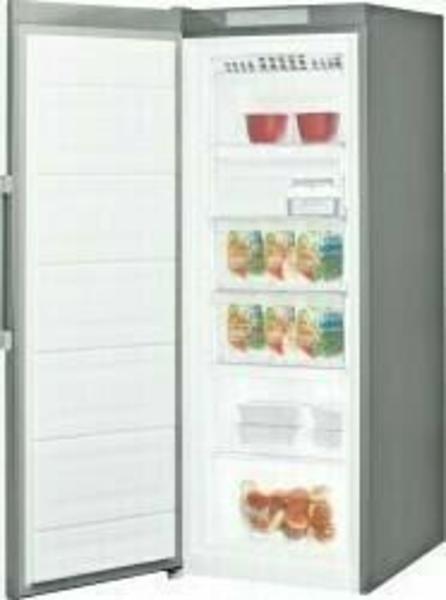 Whirlpool UW6 F2Y XBI F Freezer