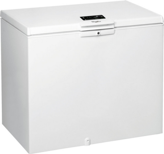 Whirlpool WHE31352 F Freezer