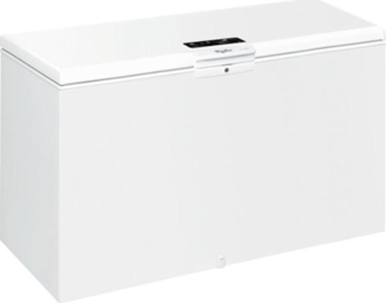 Whirlpool ACO 450 Freezer