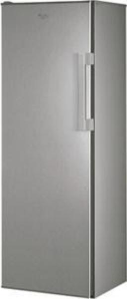 Whirlpool WVES 2383 NF IX Freezer