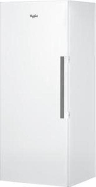 Whirlpool WVE1751 NFW Freezer