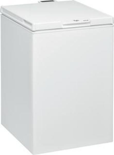 Whirlpool WHS1421 Freezer