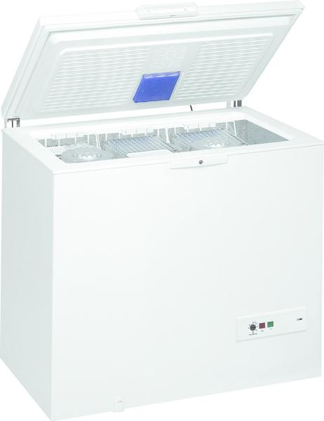 Whirlpool WHM 22113 Freezer