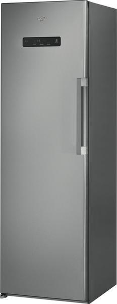 Whirlpool WVE26962 NFX Freezer