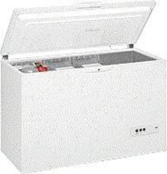 Whirlpool WHM 39112 Freezer