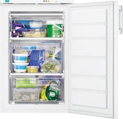 Zanussi ZFT11112WE Gefrierschrank