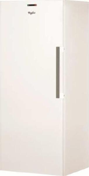 Whirlpool WVE22622NFW Freezer