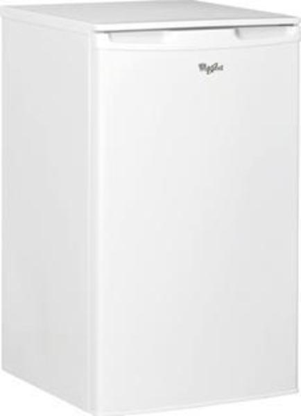 Whirlpool WVT503 Freezer