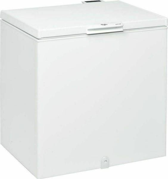Whirlpool WHS2122 Freezer