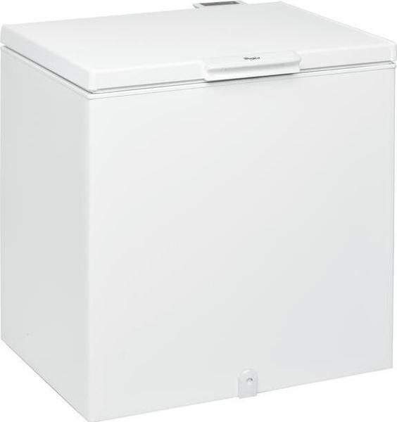 Whirlpool WHS2121 Freezer