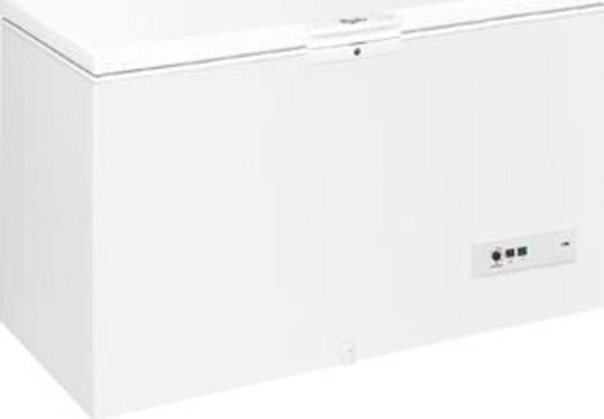 Whirlpool WHM39112 Freezer