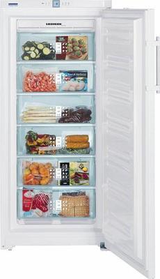 Liebherr GNP 3166 Freezer