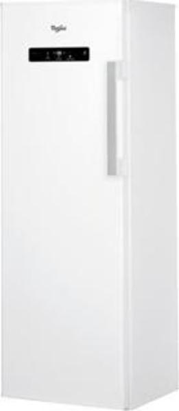 Whirlpool WVE1899 NF W Freezer