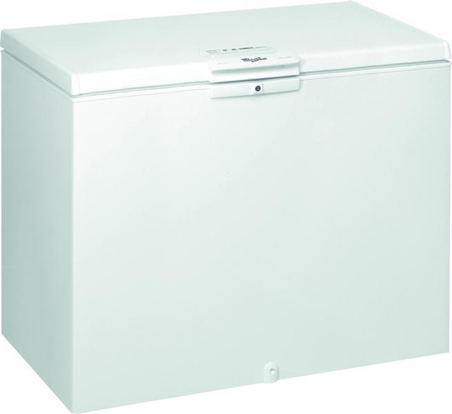 Whirlpool WHE28333 Freezer