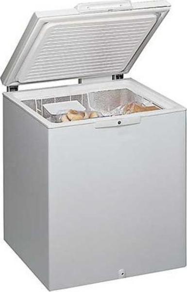Whirlpool AFG 5167-C Freezer