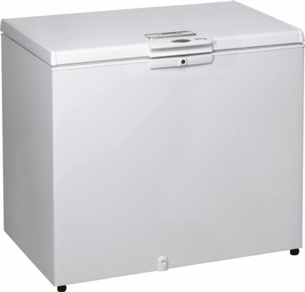 Whirlpool WH2510 A+E Freezer