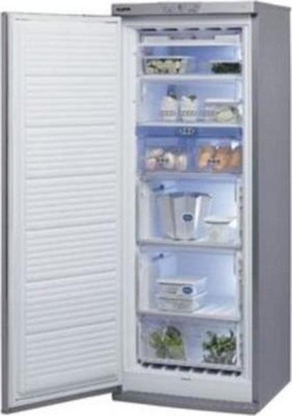 Whirlpool AFG 8164/1 IX Freezer