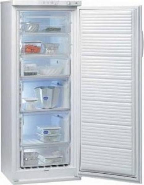 Whirlpool AFG 8050 Freezer
