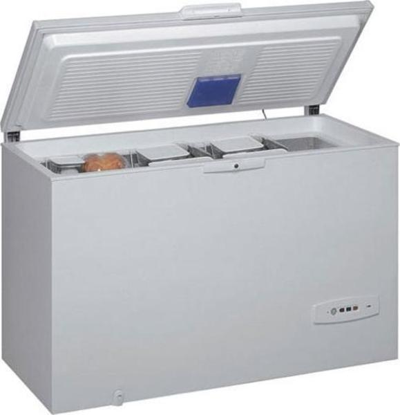 Whirlpool AFG 5412 L/1 Freezer