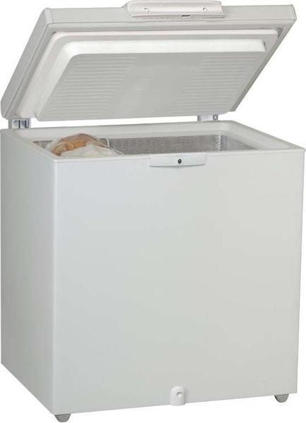 Whirlpool AFG 070 E AP Freezer