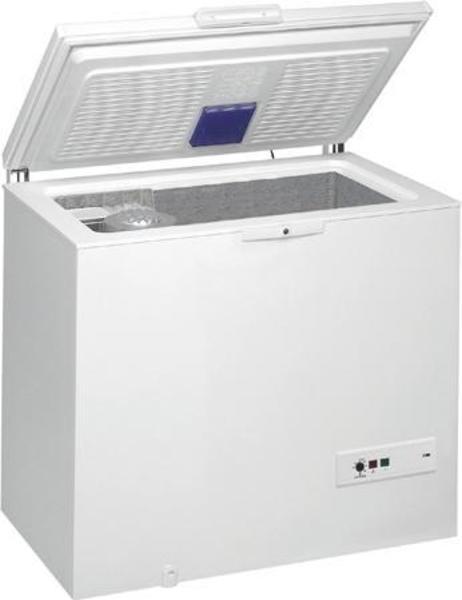 Whirlpool WHM25112 Freezer