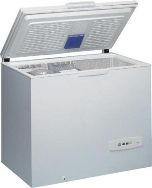 Whirlpool WH 3201 A+ Freezer