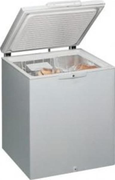 Whirlpool AFG 6391-B Freezer