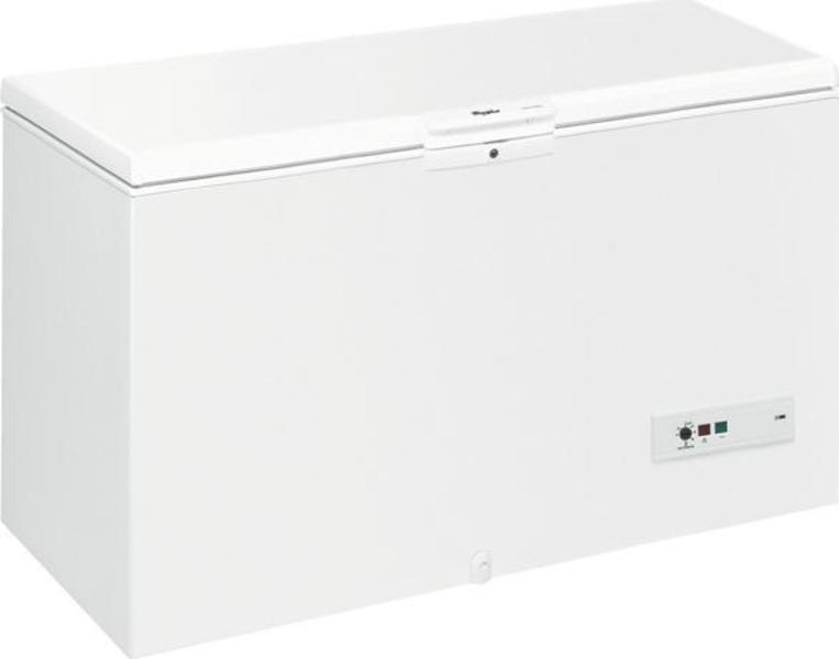 Whirlpool WHM4600 Freezer