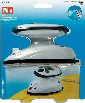 Prym Steam Iron Mini Żelazko