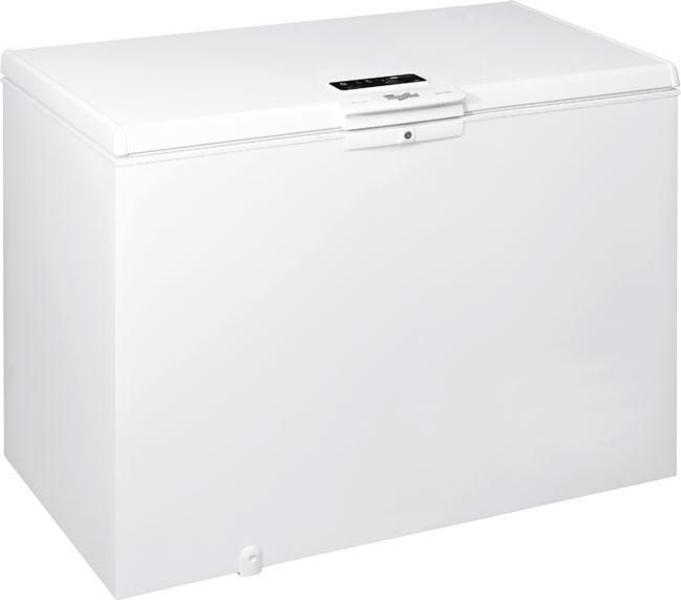 Whirlpool WHE3933 Freezer