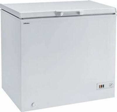Iberna ICHP 210 Gefrierschrank