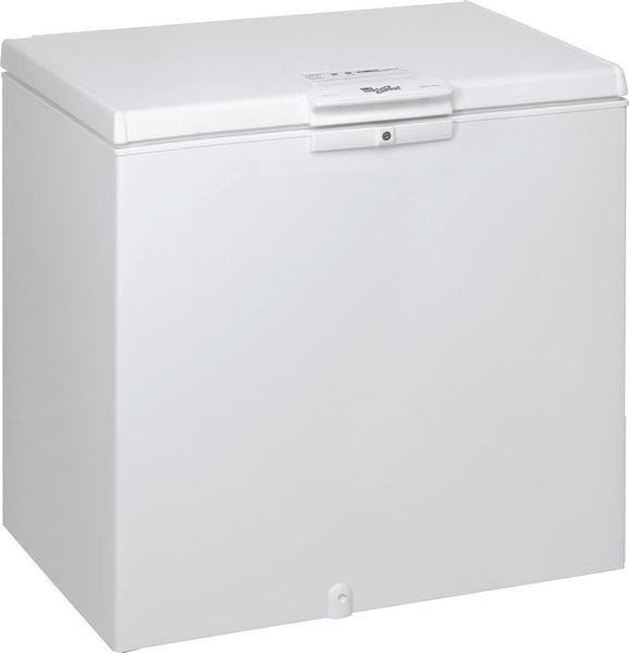 Whirlpool WHE25332 Freezer