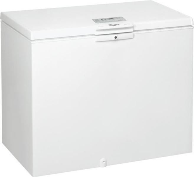 Whirlpool WHE22333 Freezer