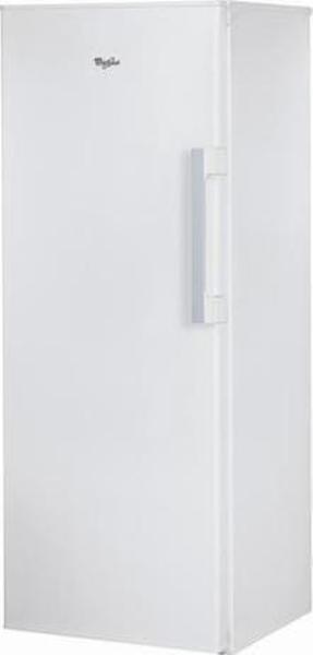 Whirlpool WVE1680 NF W Freezer