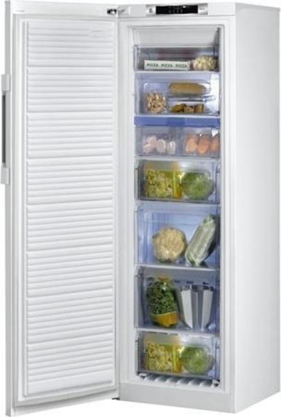 Whirlpool WVE1883 NF W Freezer