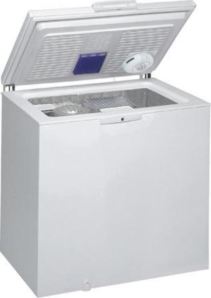 Whirlpool WHE2535 F Freezer