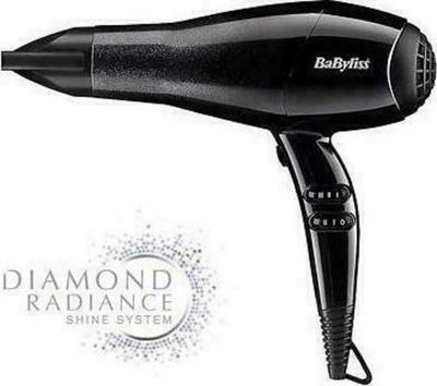 BaByliss Diamond Radiance Shine System 2200W 6421BDU