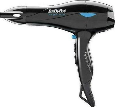 BaByliss Pro Speed 2200W 5541CU