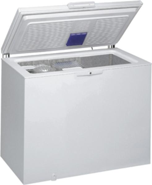 Whirlpool WH3210A+E Freezer