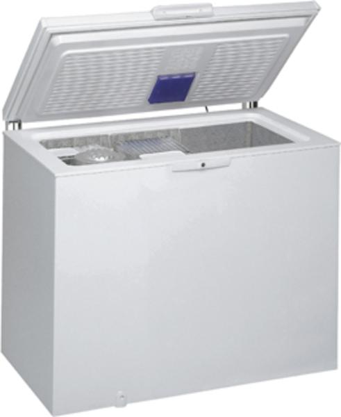 Whirlpool WH2510A+E Freezer