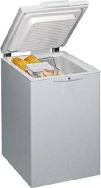 Whirlpool WH 1410 A+ Freezer