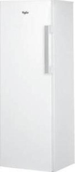Whirlpool WVE 1863 NF W Freezer