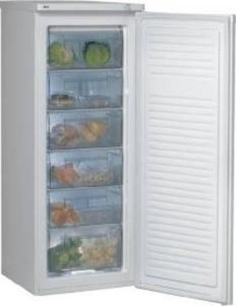 Whirlpool WV 1500 W Freezer
