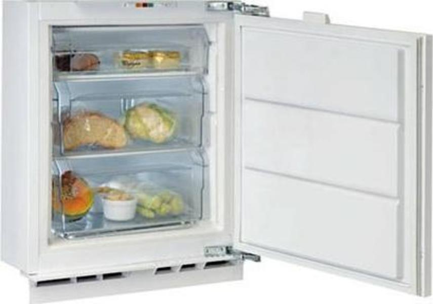 Whirlpool AFB827A Freezer