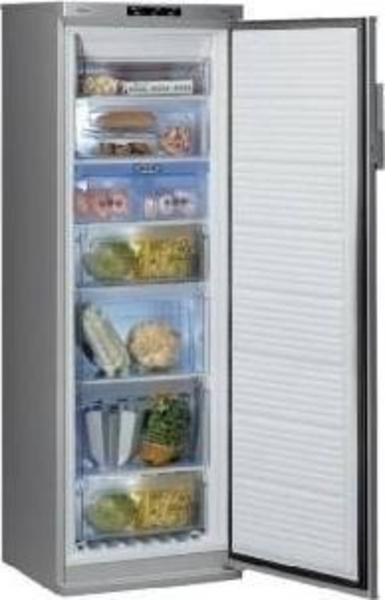 Whirlpool WV1844ANFX Freezer