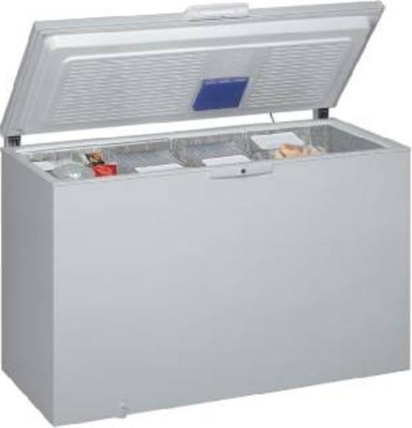 Whirlpool WH3910A+E Freezer